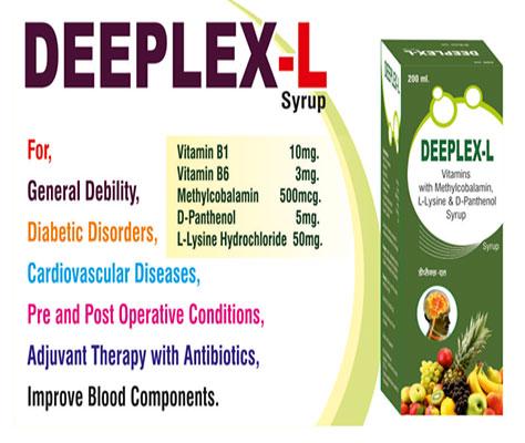 deeplex