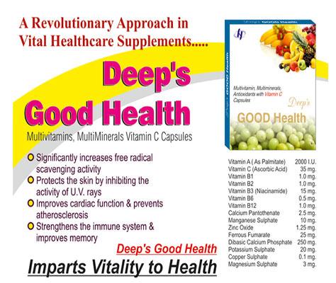 deeps-good-health